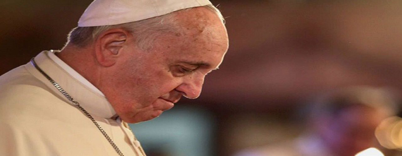 Pope Francis's Candid Views on Sexual Morality