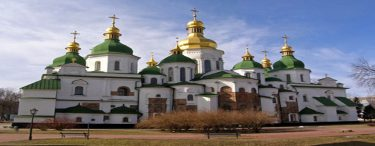 The Conversion of Russia to Byzantine Christianity (988)