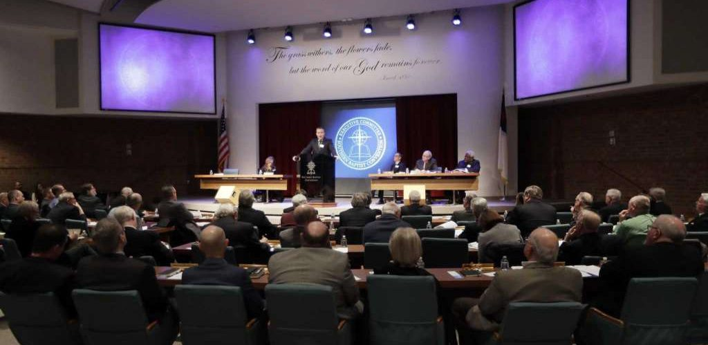 Southern Baptist official resigns, cites 'unfair' critiques of decision to end inquiries