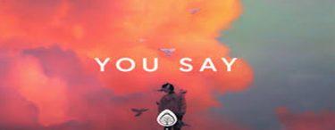 Lauren Daigle: You Say