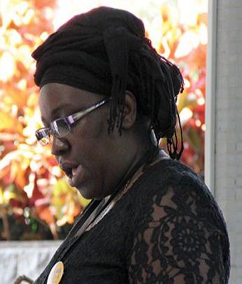 Martina Adhiambo