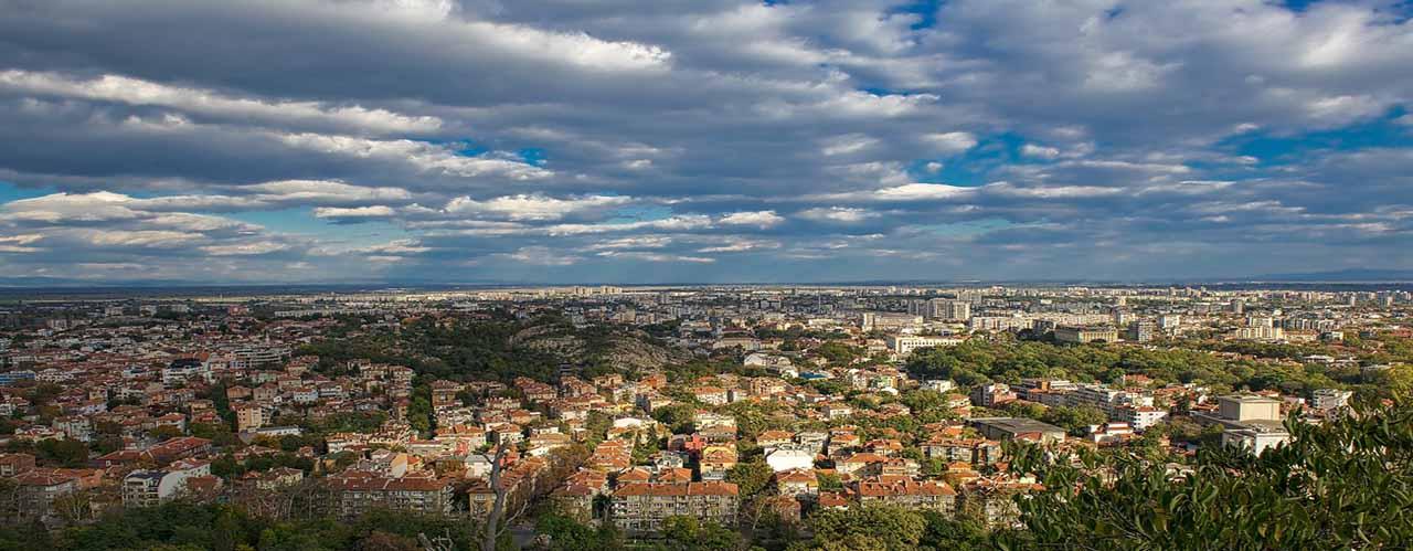 Plovdiv, Bulgaria's Gem