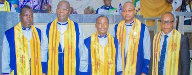 Proceedings of the ECWA General Church Council Meeting at Jos, Nigeria from April 8 – 12, 2019