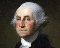01. George Washington