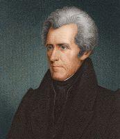 07. Andrew Jackson