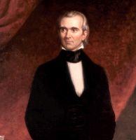 11. James K. Polk