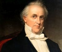 15. James Buchanan