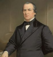 17. Andrew Johnson