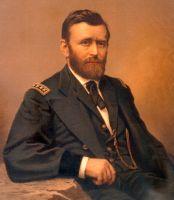 18. Ulysses S. Grant