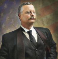 26. Theodore Roosevelt