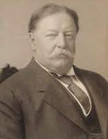 27. William Howard Taft