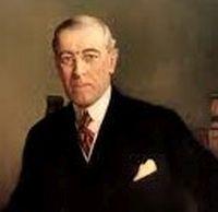 28. Woodrow Wilson