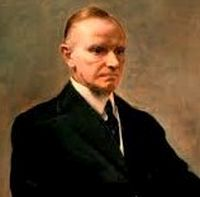 30. Calvin Coolidge