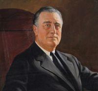 32. Franklin D. Roosevelt