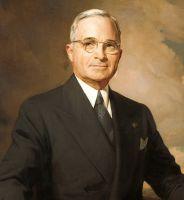 33. Harry S. Truman