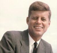 35. John F. Kennedy