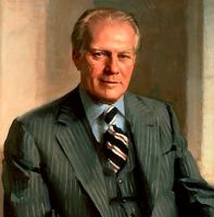 38. Gerald R. Ford