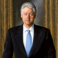 42. William (Bill) J. Clinton