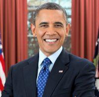 44. Barack Obama