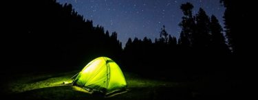 How to camp for free on your road trip… any time, any place