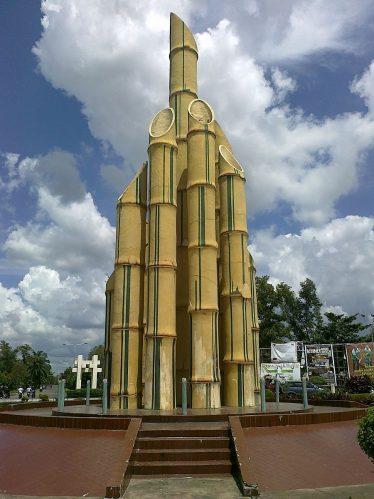 Igulis Monument (Image- Tengnang Wikicommons)