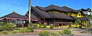 Pontianak, Borneo