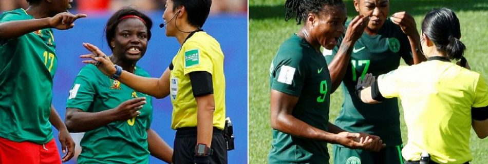 2019 Women's World Cup: Cameroon's loss to England ends Africa's journey