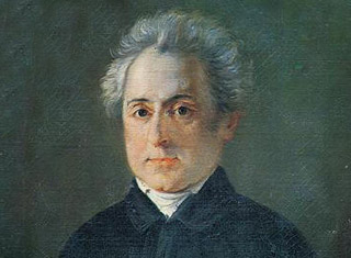 Dionysios Solomos (1798-1857)