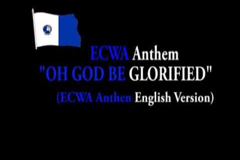 ECWA Anthem