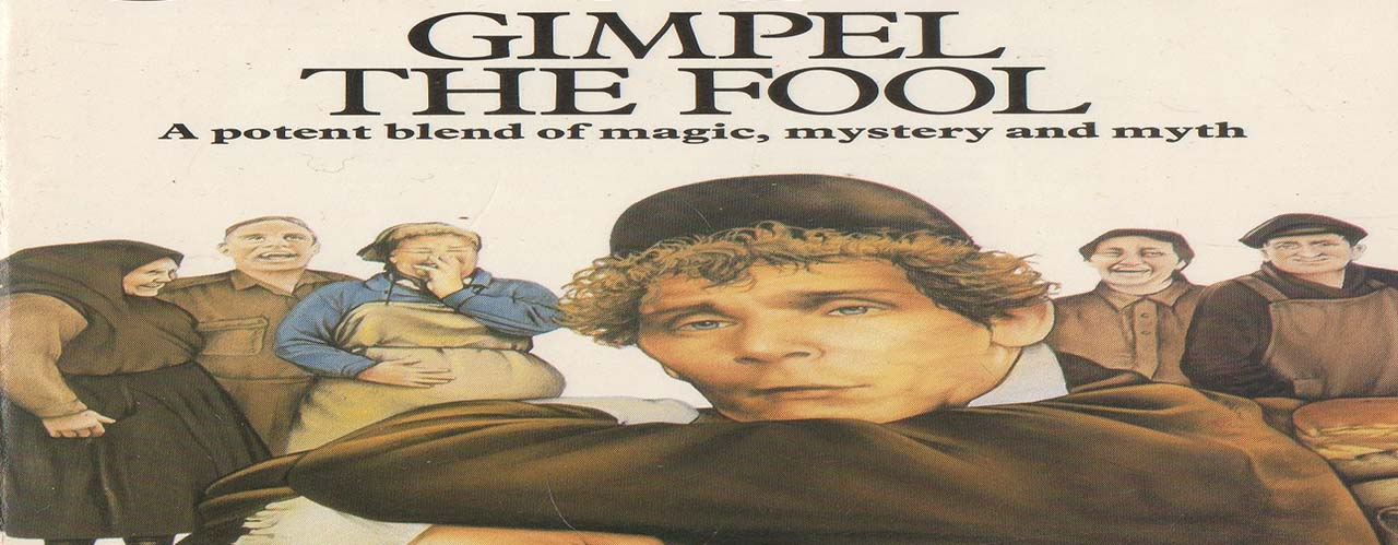 "Humor as Virtue: Isaac Singer's ""Gimpel the Fool""."