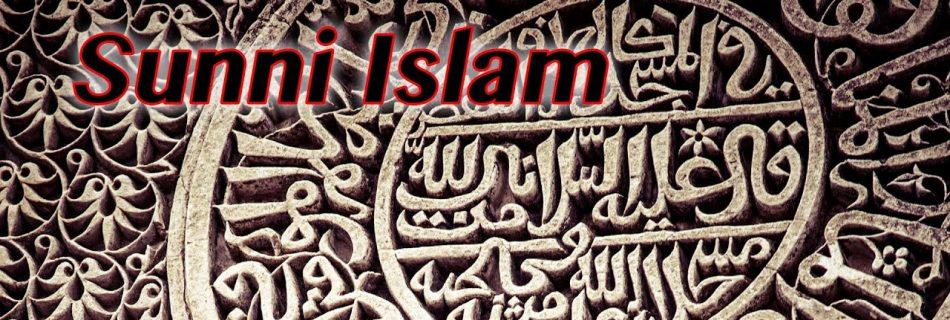 What is Sunni Islam?