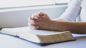 I am a new Christian. What is the next step?