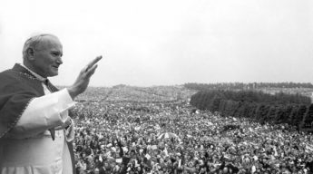 The Papacy Of St. John Paul II (1978-2005).