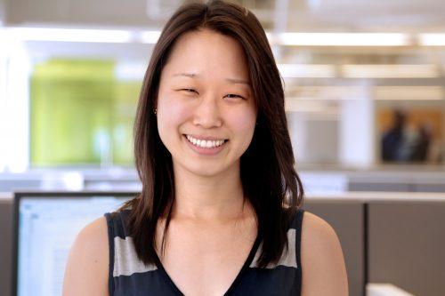 Hannah Yi