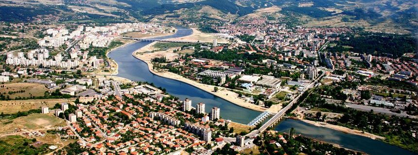 Kardzhali, Bulgaria