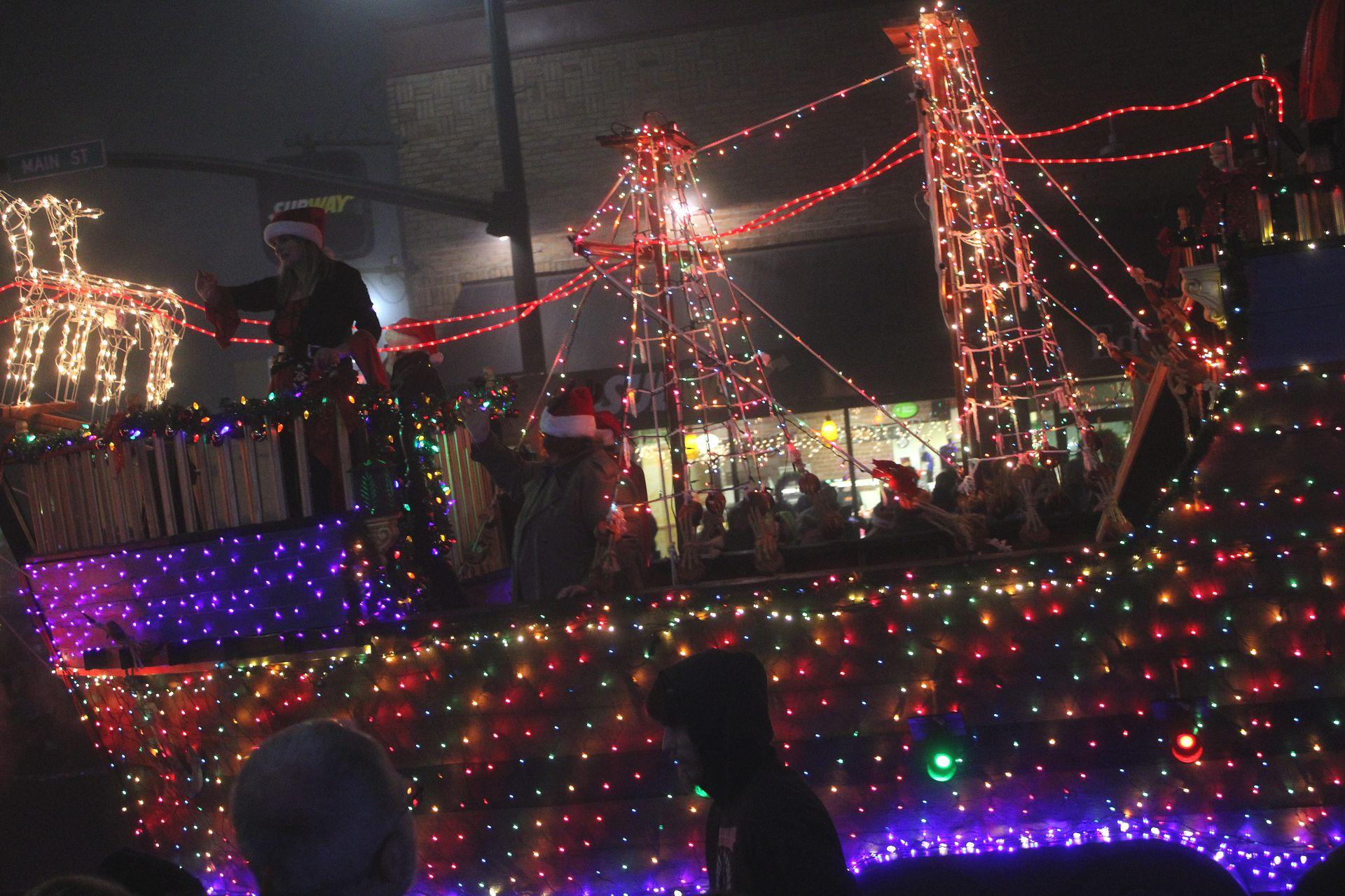 056 Montesano Festival of Lights December 14, 2019
