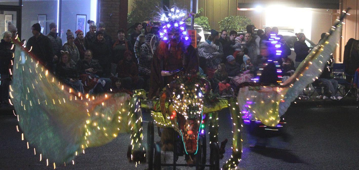 116 Montesano Festival of Lights December 14, 2019