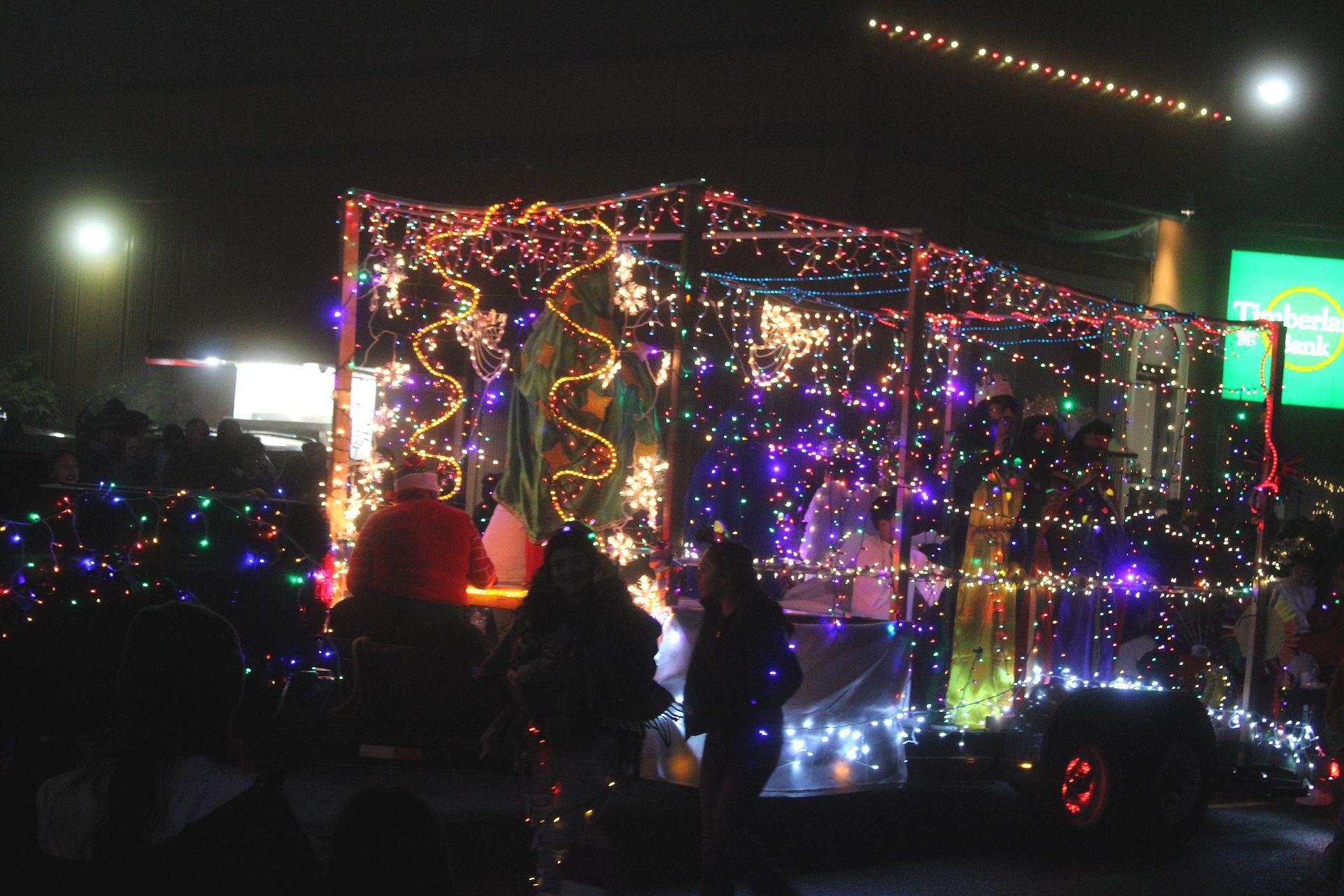184 Montesano Festival of Lights December 14, 2019