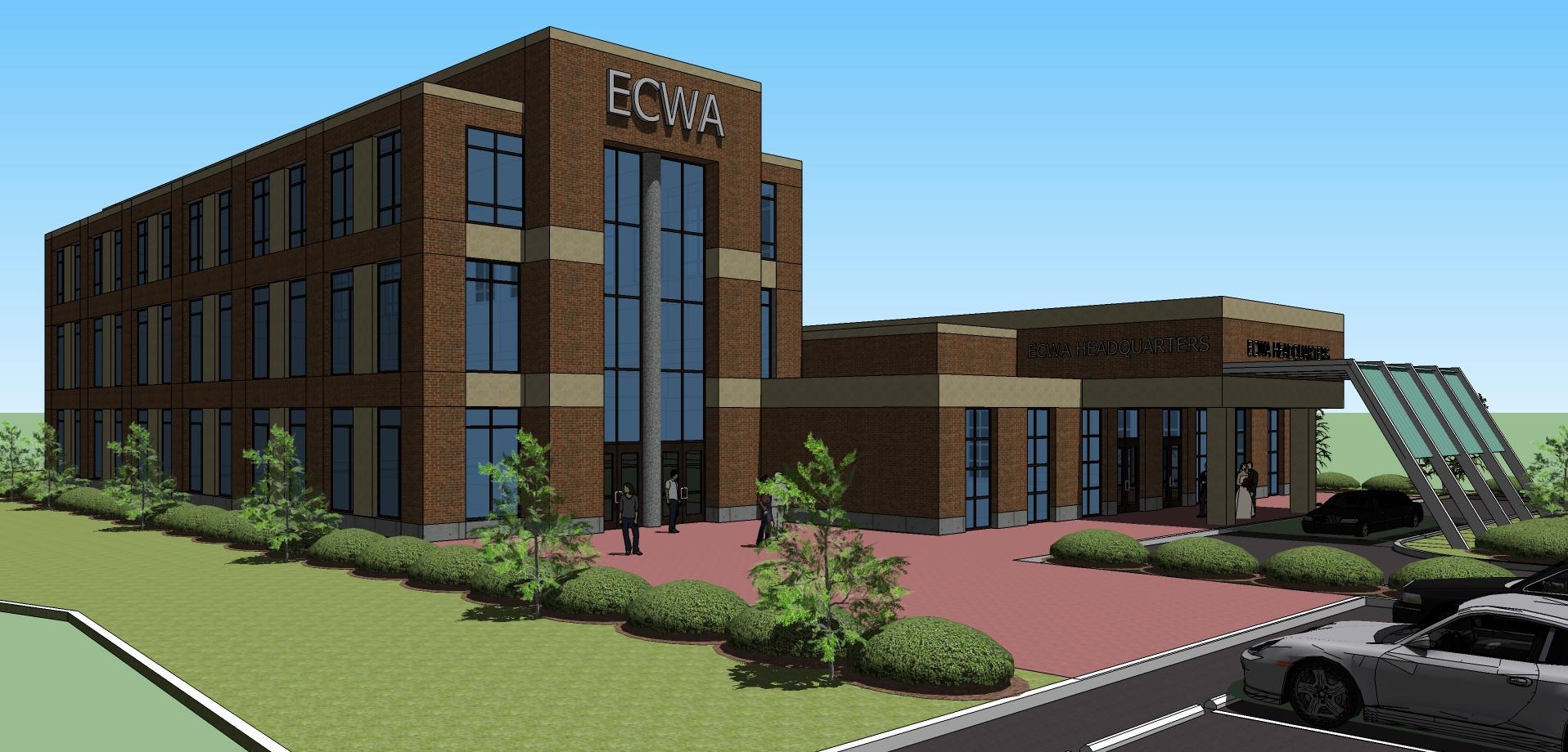 ECWA Church