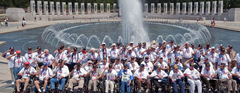 America's Veterans Central Missouri Honor Flight