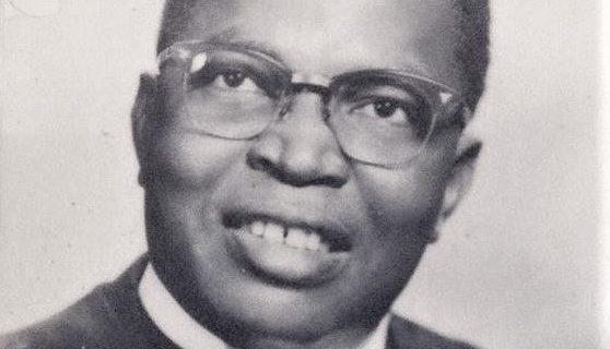 David Ishola Olatayo (1916-2003)