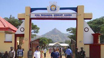 ECWA Theological Seminary Kagoro