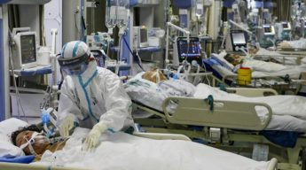 Coronavirus death toll mounts in China as U.S. braces for long fight
