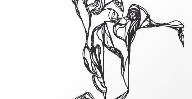 Existential crisis Art Print by daphnetantiart