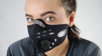 Masque of the Coronavirus (Image by resprouk)