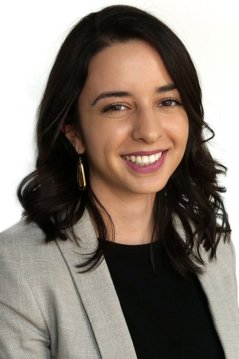 Arielle Del Turco