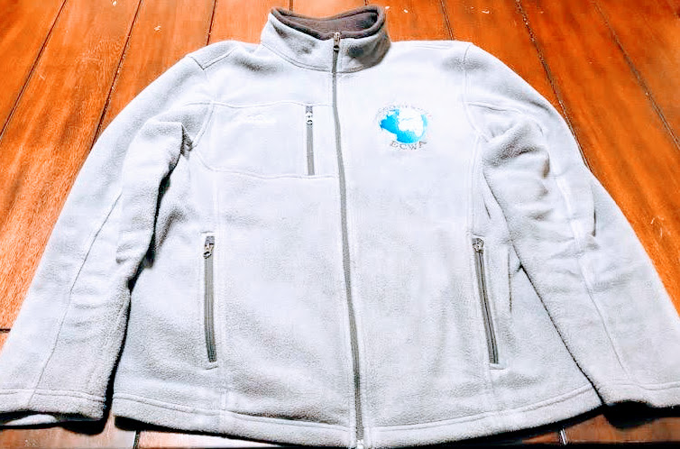 ECWA Fleece Jacket