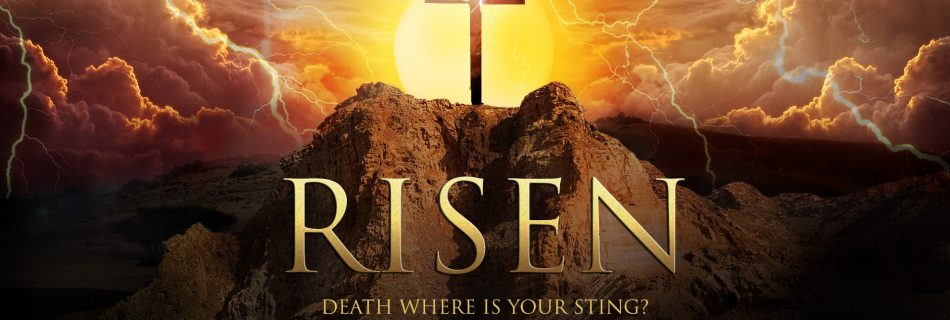 Jesus Christ Our Lord is Risen