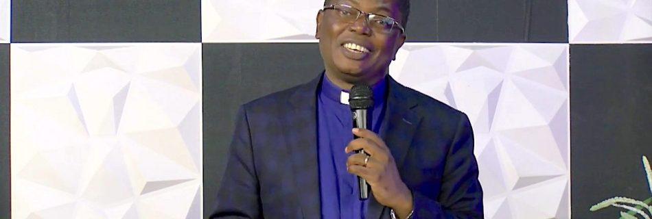 Rev. Stephen Panya