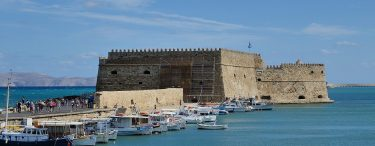 Heraklion,